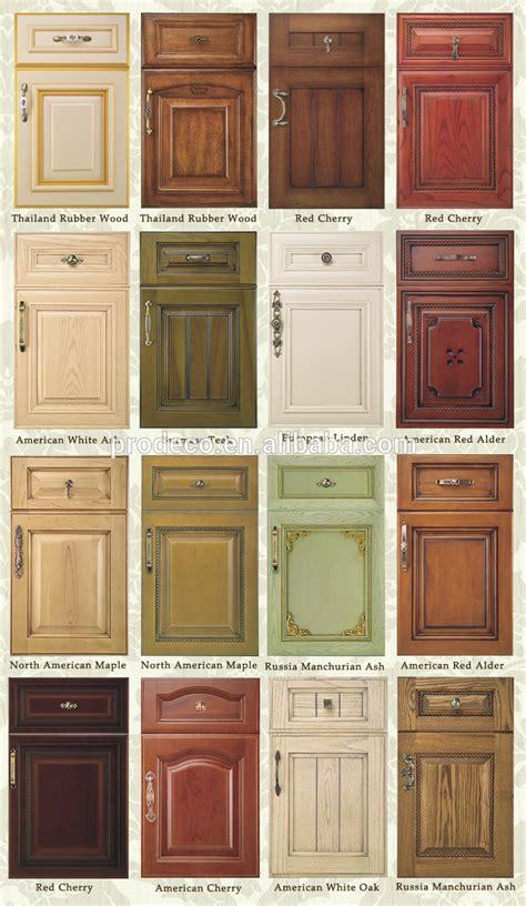porte de cuisine en bois cuisine armoire en bois design porte les meilleures idã