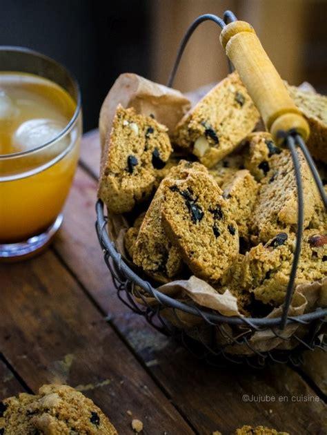 recette de canapé apero croquants aux olives jujube en cuisine