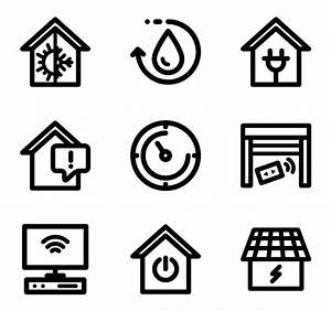 Smart Home Icon : eyes pack 30 free icons svg eps psd png files ~ Markanthonyermac.com Haus und Dekorationen