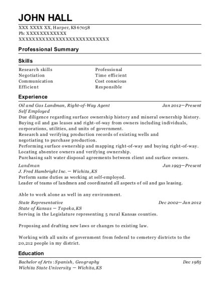 Right Resume by Right Of Way Resume Resume Ideas