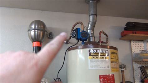 Watts Sink Recirculating by Install A Recirculation On Your Home S Water Heater