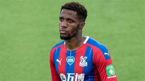 Wilfried Zaha: Paris Saint-Germain, Borussia Dortmund and ...