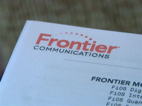 people battling frontier communications  billing
