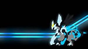 . Pokemon WallPaper . Black Kyurem . by Flows-Backgrounds ...