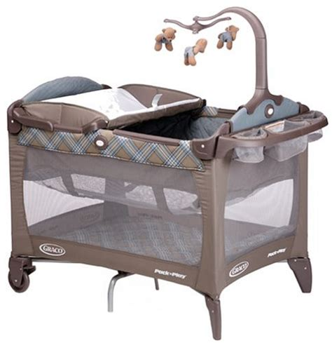 pack n play instead of crib infant is it okay for my newborn to sleep in a travel