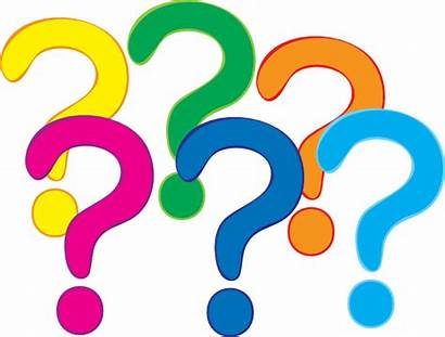 Question Mark Clipart Animated Illustrations Choose Personal