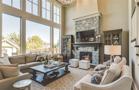 types  living room styles pictures examples