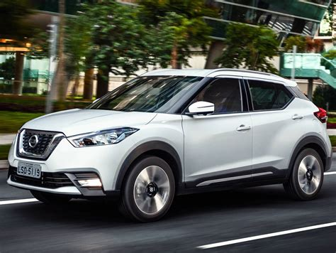 nissan kicks nissan kicks carnow portal automotivo part 2
