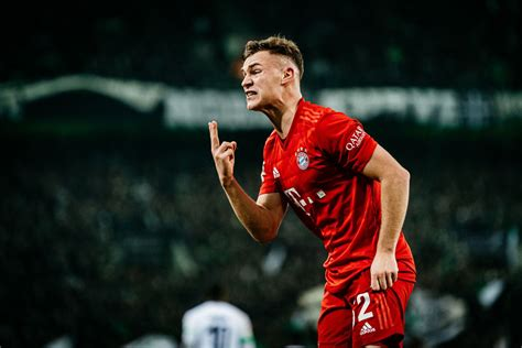 €90.00m* feb 8, 1995 in rottweil, germany. Jerome Boateng and Joshua Kimmich involved in heated clash during Bayern Munich's win over ...
