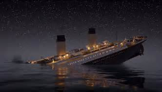 A Real Picture Of The Titanic Sinking by Re Live The Sinking Of The Titanic In Real Time Video