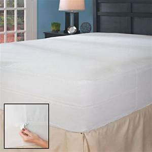 10 best bed bug traps images on pinterest bed bugs 3 4 With california king bed bug mattress cover
