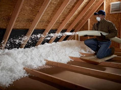 r38 attic insulation exceptional blown attic insulation 5 thermal acoustic 1708