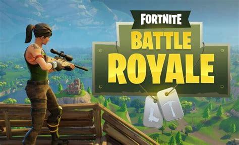 Fortnite Battle Royale Como Jogar? Dicas Para Iniciantes