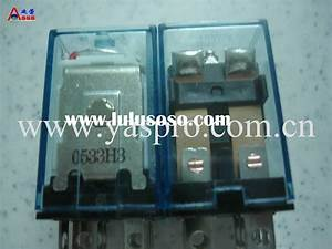 Omron Relays My2n 24vdc For Sale