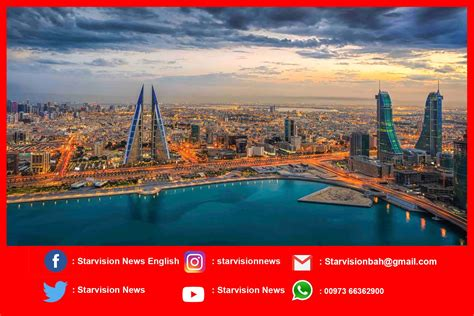 Bahrain best country for expats, reveals new study ...