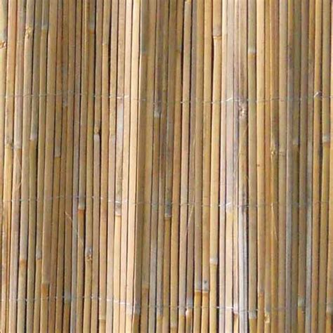bamboo screen terra split bamboo screening roll 3m x 18m on sale fast delivery greenfingers com