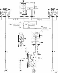 2004 Saab 9 3 Headlight Wiring Diagram