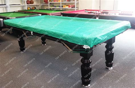 8ft pool table 8ft fitted billiard pool table 1128