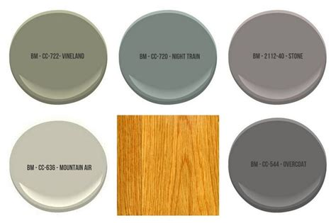 the best wall paint colors to go with honey oak honey
