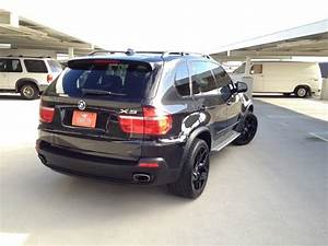 Bmw X5 2008 : 2008 bmw x5 blacked out 2008 bmw x5 pinterest bmw x5 and bmw ~ Melissatoandfro.com Idées de Décoration