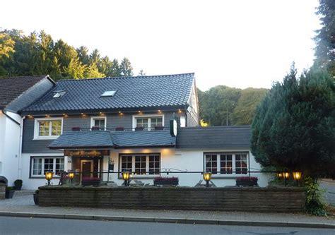 Haus Kleineichen, Hueckeswagen Restaurantbeoordelingen