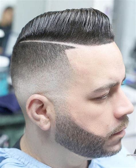 The 45 Mind-Blowing High Top Fade Haircuts to Try in 2019 ...