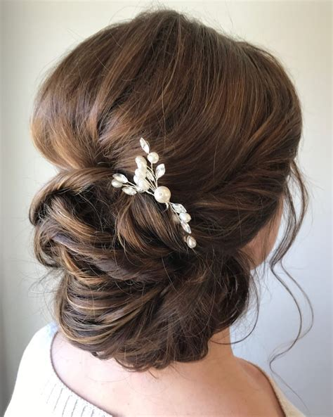 breathtaking loose updos   trendy