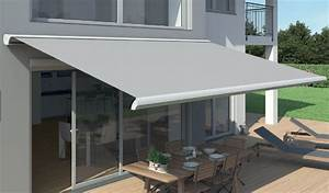 20x12 Retractable Awning