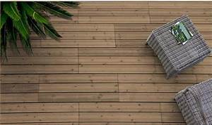 nivremcom terrasse dalle bois clipsable diverses With dalles clipsables pour terrasse