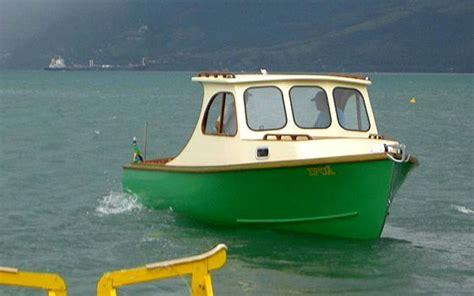 Raptor Boats Brazil by Eagle Design Boatbuilders Site On Glen L
