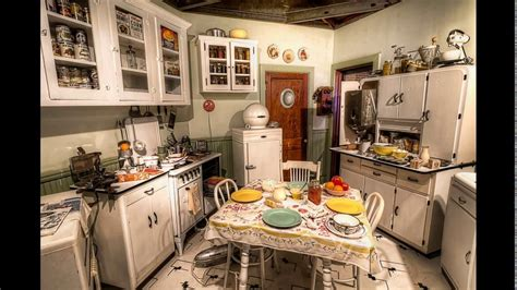 1940s kitchen design 1940s kitchen design 1030
