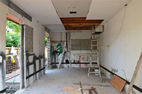 Converting A Garage Into A Bedroom  Large And Beautiful