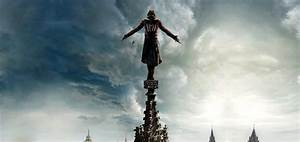 Assassins Creed 2016 Movie Michael Fassbender Wallpaper ...