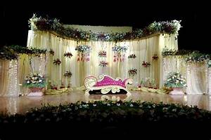 Fancy Wedding Stage Decorations | The Latest Home Decor Ideas