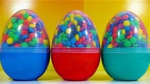 Big Surprise Egg Toys Minnie Mouse Chocolate Surprise Egg ...