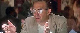 JFK Movie Review & Film Summary (1991)   Roger Ebert