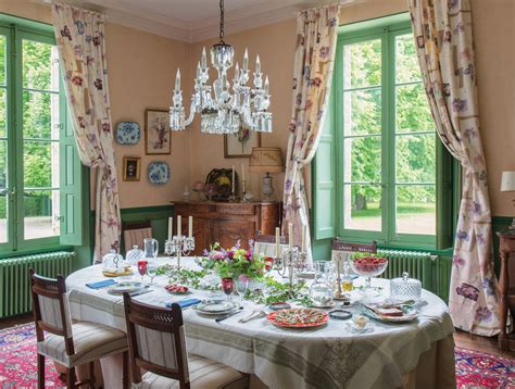 French Country Decor Ideas And Photos By Decor Snob: Architectural Digest