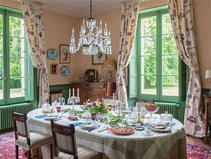French Country Style Architectural Digest