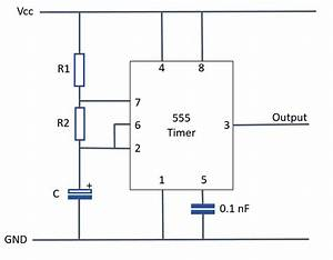Introducing 555 Timer Ic