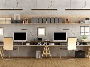 The, Ultimate, Guide, To, A, Minimalist, Office, Space