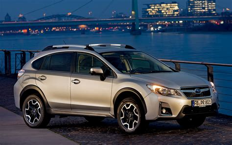 subaru xv wallpapers  hd images car pixel