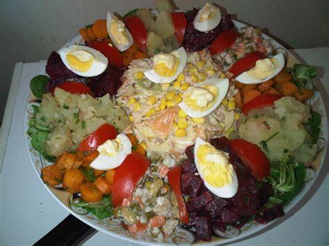 salade marocaine recette holidays oo