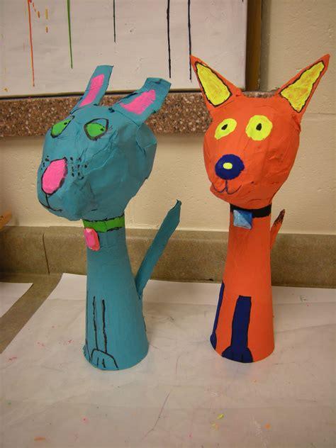 artolazzi papier mache pets