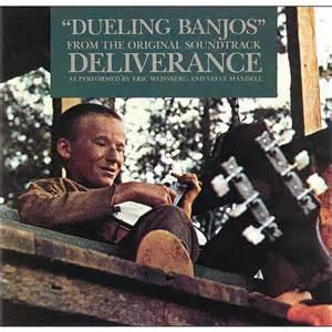 deliverance dueling banjos soundtrack walmart com