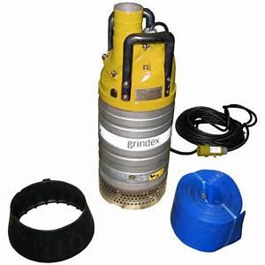 Tuyau De Refoulement Pompe Immergée : location pompe immerg e 400 v eaux charg es 120 m3 h ~ Dailycaller-alerts.com Idées de Décoration