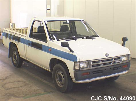 Nissan Datsun For Sale by 1993 Nissan Datsun Truck For Sale Stock No 44090