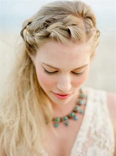 braided wedding hairstyles for hair weddings by lilly