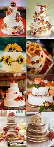 Fall Wedding Cakes Choice Image - Wedding Dress