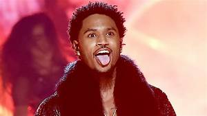 Trey Songz's Performance At BET Awards — Slays 'Nobody ...