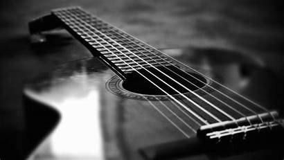 Guitar Martin Acoustic Wallpapers Gibson Strings Taylor